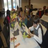 Buffet-Migrants-Courcelles-19 Janvier 14 - 17